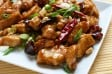 Kung Pao Chicken (w/ peanuts)