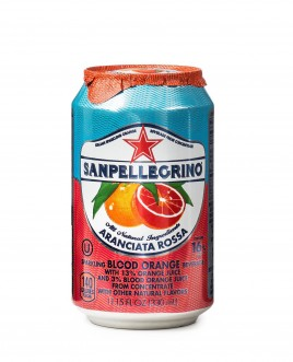 San Pellegrino Fruit Beverage