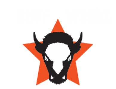 Buff wings