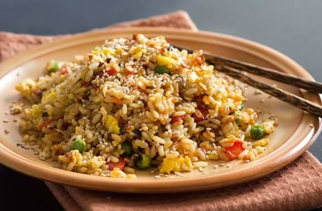 Shanghai Village Fried Rice