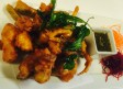Aromatic Soft Shell Crab