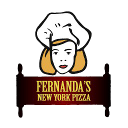 Fernanda's NY Pizza Studio City logo