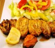 Chicken Cornish Kabob