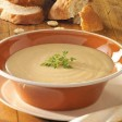 Roasted Potato and Garlic Soup