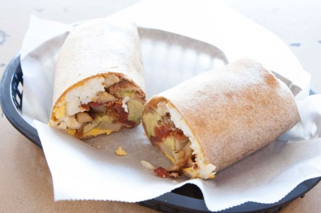 Monarch Beach Market Wraps