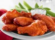 Small Hot Wings (6 Pc)