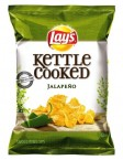 Lays Kettle Cooked Jalapeno