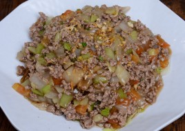 Ground Beef Noodles