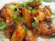 Dynasty Chicken Wings (8) (Lunch)
