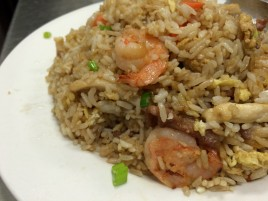 Palace Fried Rice