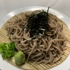 Cold Udon or Cold Soba