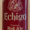 Echigo Red Ale Beer (can)