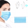 3 LAYER PROTECTIVE MASK- Disposable