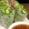 Veggie Fresh Roll