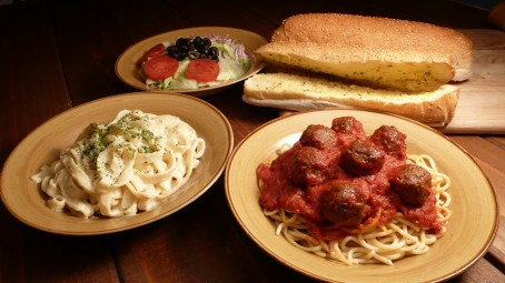 Guido's Pizza & Pasta Specials