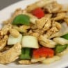 L16. Cashew Nut Chicken or Tofu