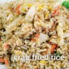 76. Crab Fried Rice
