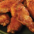 Oven Roasted Wings