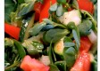 Purslane Salad  (Vegan Approved)