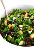 Kale & Arugula Salad  (Vegan Approved)