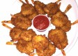 Butterfly Shrimp Fried