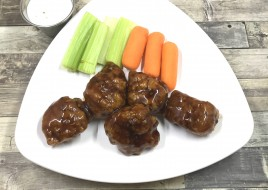 Boneless Sweet Teriyaki Wings