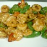 Shrimp w/Thai Chili Peppers