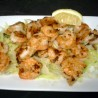 Wally's Grilled Shrimp
