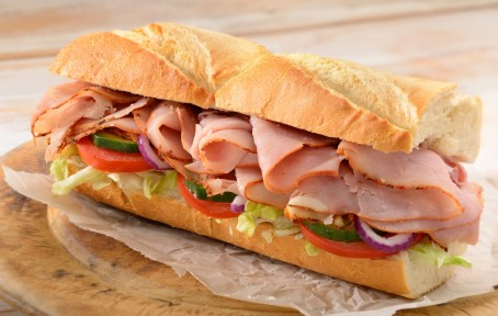 Pizza Ola Submarine Sandwiches & Hot Grinders