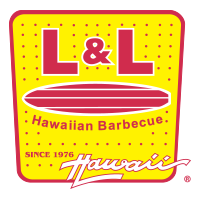 L&L Hawaiian Barbecue Glendale logo