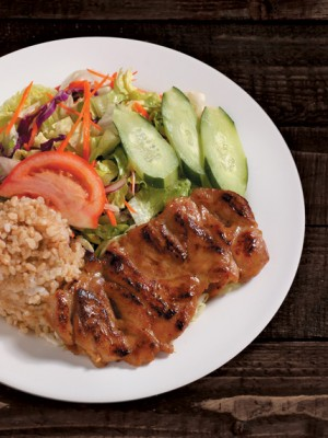 L&L Hawaiian Barbecue Glendale online ordering