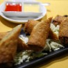 Chicken Egg Rolls (2 pc)