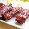 Barbecued Pork Spareribs (4 pc)