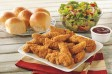 #1 8 PCS Family Chicken Special