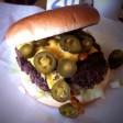 Jalapeno Cheeseburger