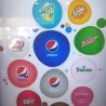 Pepsi Fountain Drinks