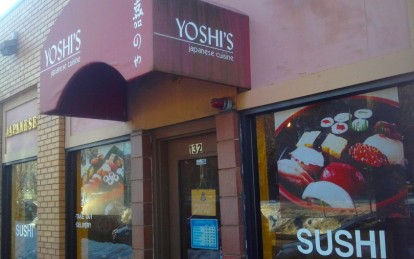 Yoshi's Japanese and Korean Cuisine Photo
