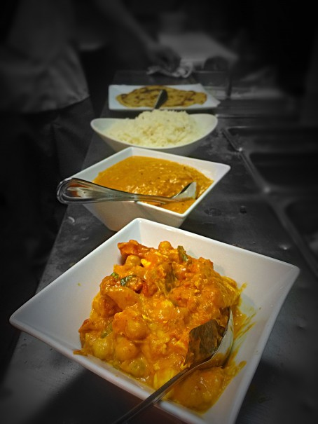 The Kebab Factory Special Non Vegetarian Curries