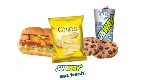 Subway Sides