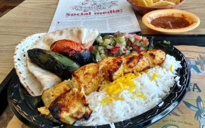 Antonio's Tacos and Kabob Photo