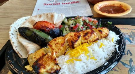 Antonio's Tacos and Kabob gallery image