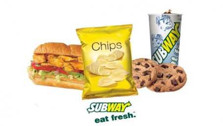 Subway Marketplace Sides