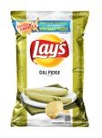 Dill Pickle Lay's Chips