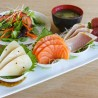 Sashimi Plate (Lunch)