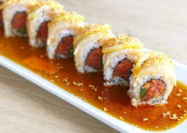 Citron Roll
