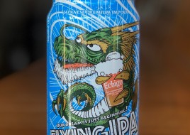 Echigo Flying IPA