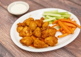 L.A. Wings (Boneless Chicken)