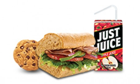 Subway Louisville Kids Meals