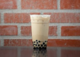 Factory Green Milk Tea