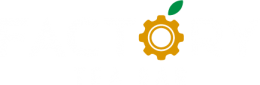 Factory Tea Bar logo